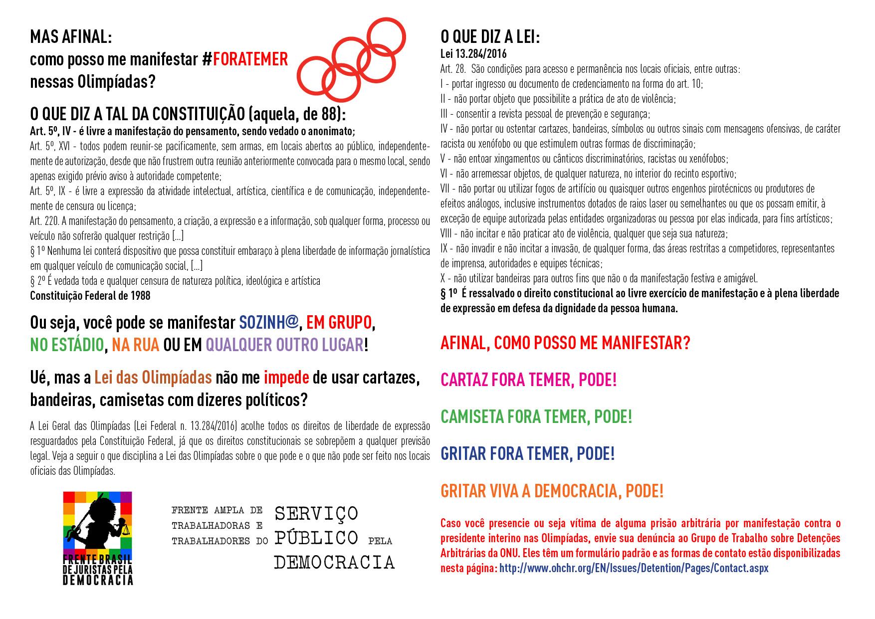 spd-fbjd-manifestacao-olimpiada